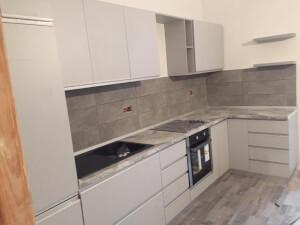 Mobilă bucătărie modernă - imaginea 54