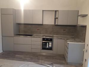 Mobilă bucătărie modernă - imaginea 55