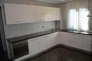 Mobilă bucătărie modernă - imaginea 6