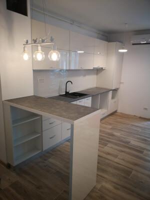 Mobilă bucătărie modernă - imaginea 61