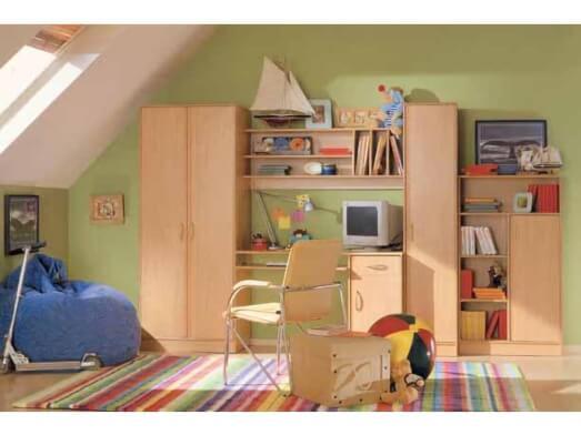 Cameră tineret - model CORY