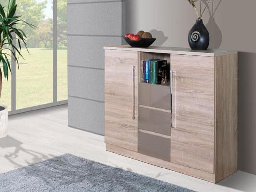 Comodă pentru dormitor - model DX2