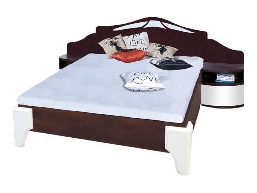 Dormitor-DOME-wenge-cu-alb-pat-decupat-7c