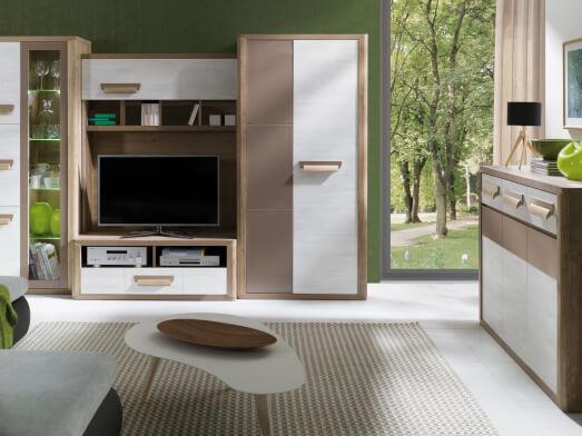 Mobilă living - model ANCONA
