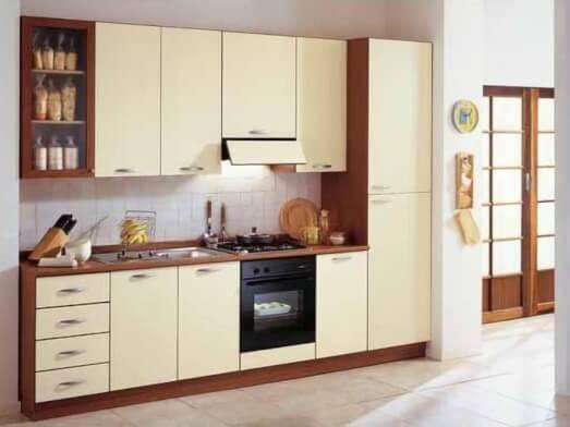 Mobilă bucătărie - model GEO