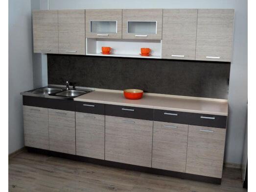 Mobilier de bucătărie - model MORENO