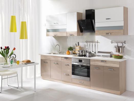 Bucătărie modulară - model PREMIO A