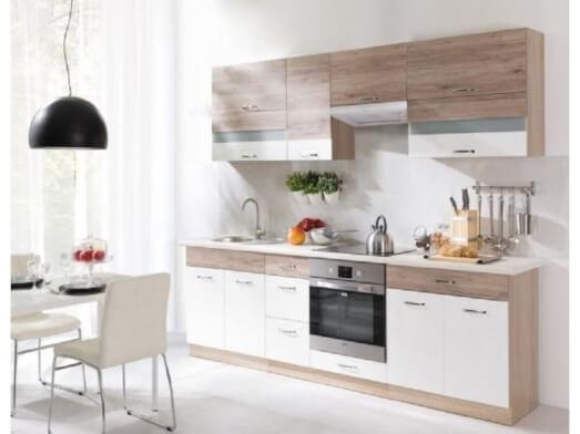 Bucătărie completă - model ECONO C