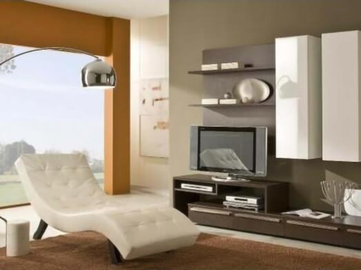 Mobilă living modernă - model PEDRO