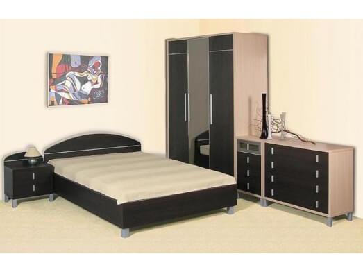 Dormitor complet - model RAFAEL