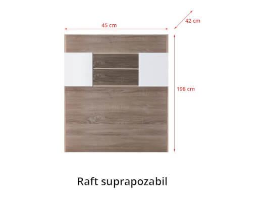 Raft-suprapozabil-73