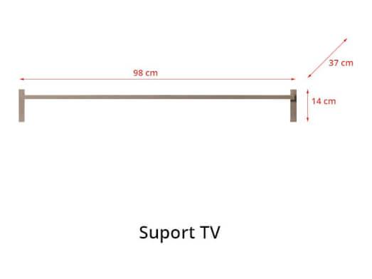 Suport-TV-da