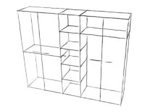 compartimentare-sifonier-cu-oglinda-Carol-d3