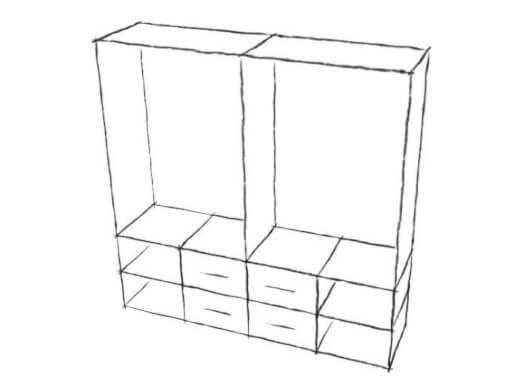 compartimentare-sifonier-cu-oglinzi-bold-7f
