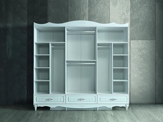 dormitor-clasic-din-mdf-alb-model-inci-configuratie-sifonier-cu-6-usi-c9