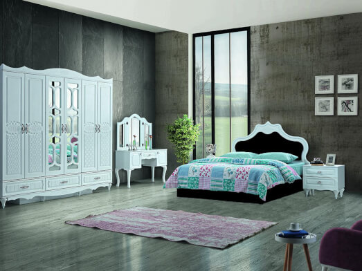 dormitor-clasic-din-mdf-alb-model-inci-pat-negru-20