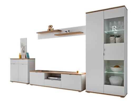Mobilier living modular - model LUND