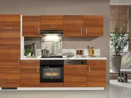 Mobilă de bucătărie - model CAMELEON