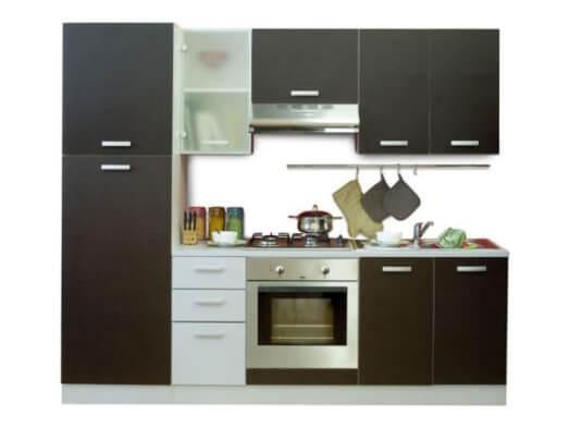 Mobilier de bucătărie - model MAGIC