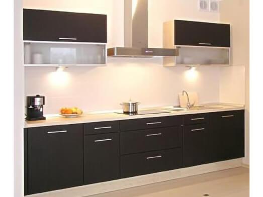 Mobilă bucătărie modernă - model MODERN