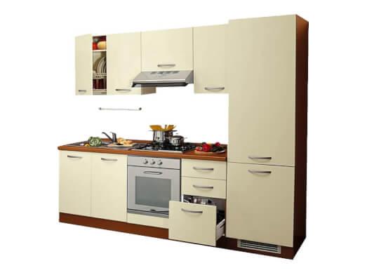 Mobilier bucătărie - model ADA